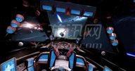《42中队》最新截图公布 探索未知星系神秘空间