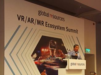 英特爾提出用雷電接口實現單線纜數據流傳輸 推動VR頭顯革命性發展