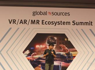 消費級VR市場何時能成熟?AMD表示至少要七八年