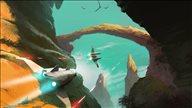 太空沙盒大作《无人深空》最新壁纸 如此高清值得收藏!