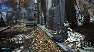 《杀出重围:人类分裂》4K高清美图赏 造型细节完美呈现