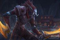 《魔兽世界》军团再临高清美图 各职业神器造型露真容