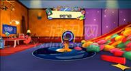 跳跃游戏《时光之帽》游戏截图 高自由度解谜探索