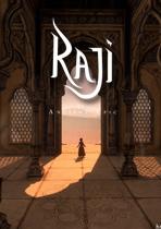 Raji:遠古傳奇
