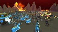 《史诗战争模拟器2》最新截图 感受更加恢宏和富有活力的战场