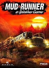 旋轉輪胎:泥濘奔馳 美國荒野