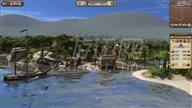 新作《海商王4》最新截图公布 寻求精彩冒险的海上生活