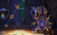 魔兽世界7.2版本新增单人挑战神器外观视频预览介绍