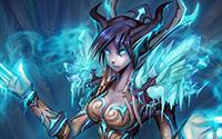 魔兽世界7.2法师光棱飞碟视频介绍