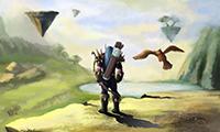 魔兽世界7.2版本猎人T20套装视频预览介绍