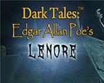 黑暗传说11:爱伦坡之丽诺尔