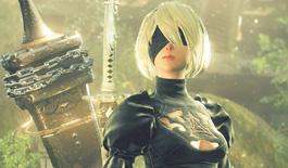 《尼爾:機械紀元》PC破解版下載發布 與2B小姐姐一起戰斗