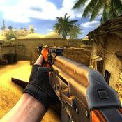 反恐射擊精英2對戰版
