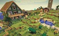 RPG生存地图整合包