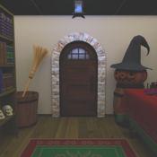 逃脱游戏从女巫店逃生