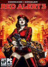 紅色警戒3世界大戰