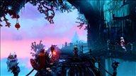 《三位一体4》游戏截图 英雄再聚踏上旅程