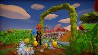 《一起玩农场》游戏截图 发展个性十足的专属农场