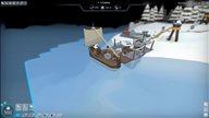《殖民者》游戏截图 指挥机器人建设殖民地