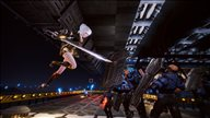 《初体计划2》游戏截图 超能力大陆上的生死决斗