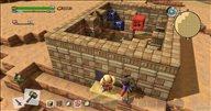 《勇者斗恶龙:建造者2》全新截图 欧卡穆尔岛内容展示