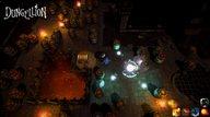 《Dungellion》游戏截图 迷宫之中探寻宝藏