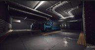 硬核FPS《逃离塔科夫》全新截图 实验室环境整洁干净