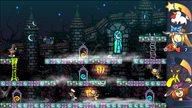 《Citrouille》游戏截图 小魔女的奇妙冒险