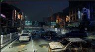 国产丧尸游戏《危城余生》截图 破败城市危机四伏