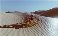 《泰内雷上的轨迹》游戏截图 操作硬核的物理摩托模拟游戏