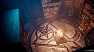 《骷髅骑士:重制版》游戏截图 死后化身骷髅保卫国家