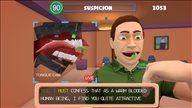 《说话模拟器》游戏截图 扮演机器人学习人类说话