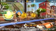 《史诗滑板2》游戏截图 尽情享受街头滑板带来的乐趣