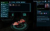《远古边境:钢影》游戏截图 太空中的寻友之旅