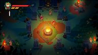 《轮回深渊》游戏截图 探索深渊迷宫获取神奇能力