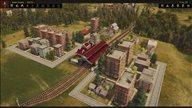 《铁路公司》游戏截图 打造横跨美洲的铁路帝国