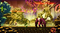 《GIGABUSTER》游戏截图 化身特工击垮邪恶公司