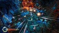 《海姆冥界》游戏截图 冥界女神的复国之路