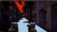 《战斗民族模拟器》游戏截图 战斗民族的彪悍日常