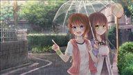 《花语百合》游戏截图 少女们温柔而平凡的故事