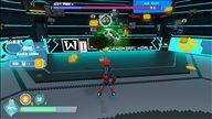 《星际角斗场》游戏截图 机械互搏挣得冠军