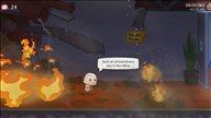 《和平中的愤怒》游戏截图 争分夺秒完成心愿