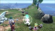 《伊苏9》游戏截图 预计19年9月发售