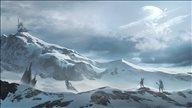 《拾荒者》游戏截图 极寒星球艰难求生