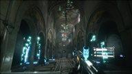 FPS《2084》游戏截图 消灭丧尸逃出实验室