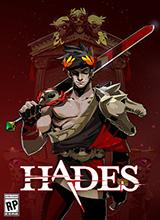哈迪斯:地獄之戰v1.38177升級檔+破解補丁