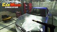 《洗车模拟器》游戏截图 努力经营自己的洗车店