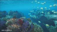 《深海模拟器》游戏截图 探索大海神秘的奥秘