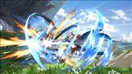 《碧蓝幻想Versus》游戏截图 预计19年登陆主机平台
