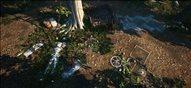 《混沌边缘》游戏截图 危机四伏的中世纪